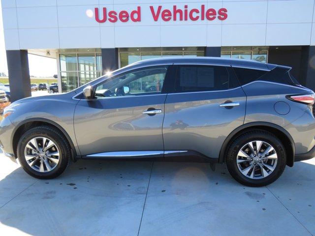 Used 2018 Nissan Murano in Denham Springs, LA