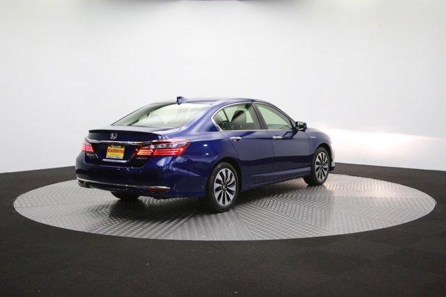 2017 Honda Accord Hybrid for sale 124082 35