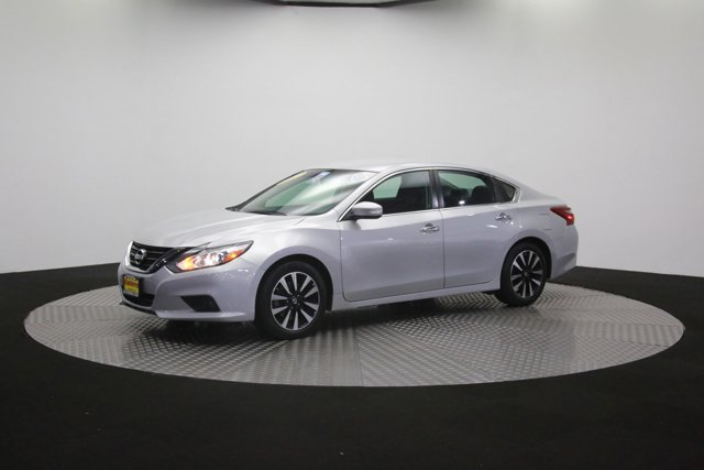 2018 Nissan Altima for sale 121696 52