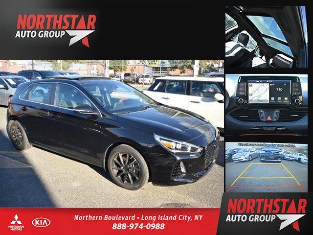 Used 2018 Hyundai Elantra GT in Long Island City, NY