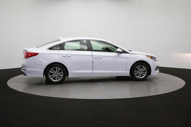 2017 Hyundai Sonata for sale 122605 39