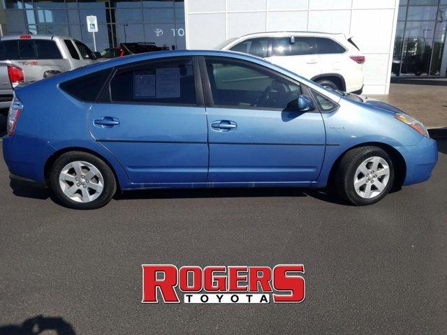Used 2007 Toyota Prius in Lewiston, ID