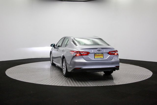 2018 Toyota Camry for sale 121811 59