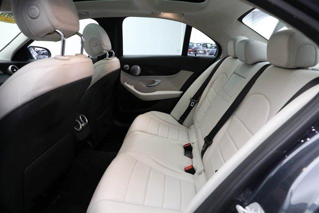 2016 Mercedes-Benz C-Class for sale 123984 19