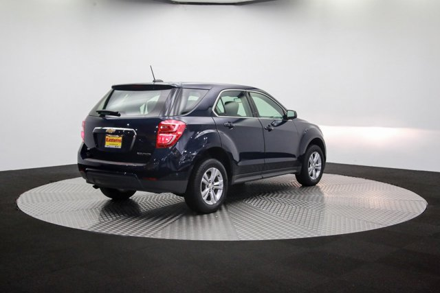 2016 Chevrolet Equinox for sale 121670 34
