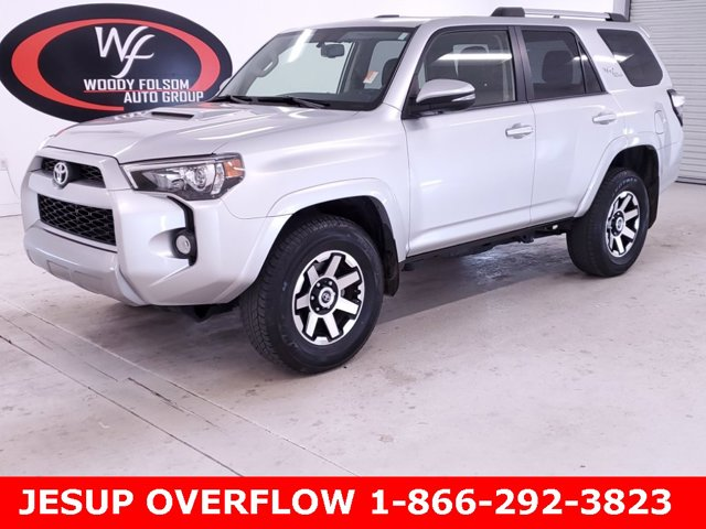 Used 2018 Toyota 4Runner in Baxley, GA