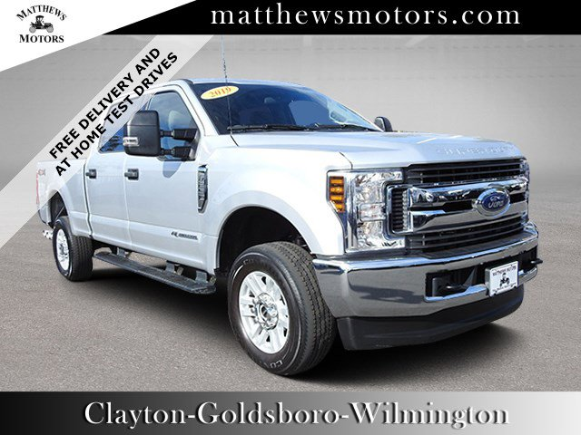 Used 2019 Ford Super Duty F-250 SRW in Wilmington, NC