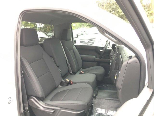 2019 Chevrolet Silverado 1500 2WD Reg Cab 140 Work Truck