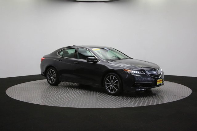 2016 Acura TLX for sale 123587 44