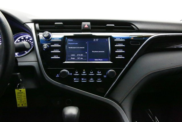 2018 Toyota Camry for sale 121811 10