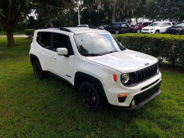 New 2019 Jeep Renegade in Orlando, FL