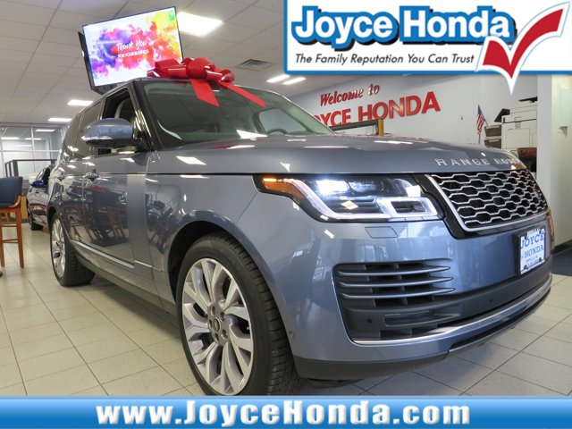 Used 2018 Land Rover Range Rover in Denville, NJ