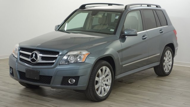 Used 2012 Mercedes-Benz GLK-Class in O'Fallon, MO