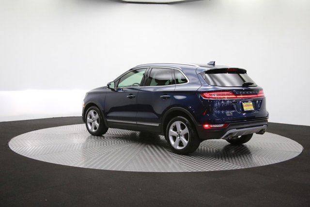 2017 Lincoln MKC for sale 124501 59