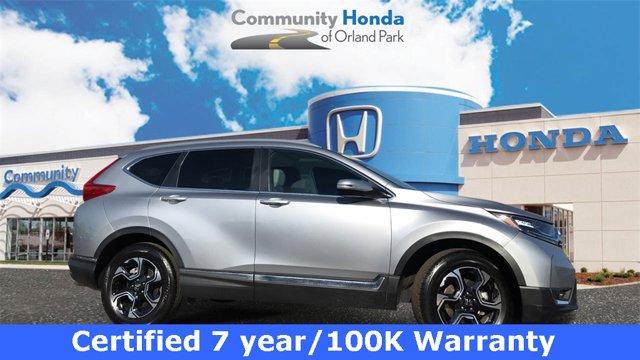 Used 2019 Honda CR-V in Orland Park, IL