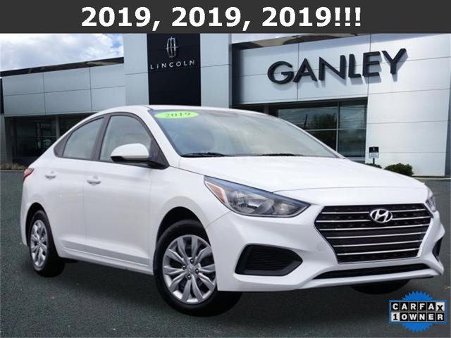 Used 2019 Hyundai Accent in Cleveland, OH