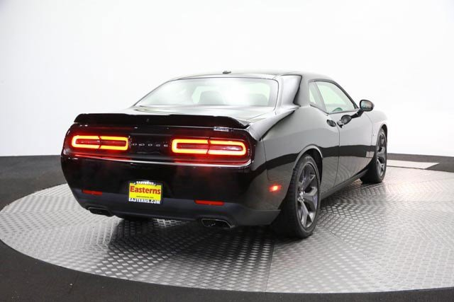 2019 Dodge Challenger for sale 122914 4