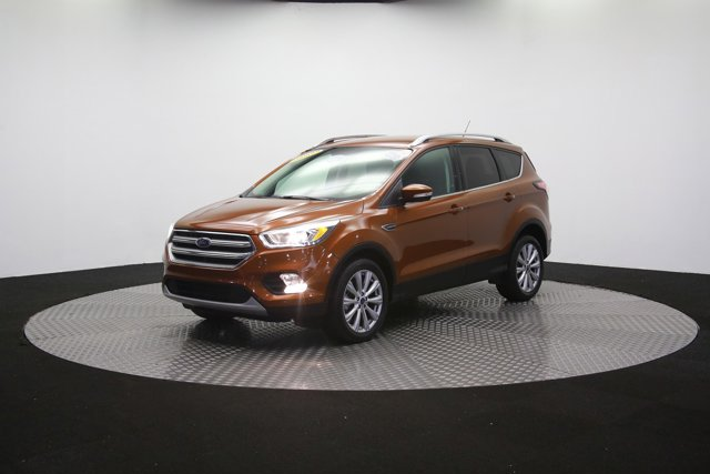 2017 Ford Escape for sale 120244 63