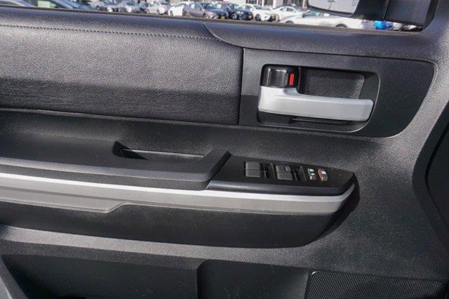 Used 2017 Toyota Tundra SR5 CrewMax 5.5' Bed 4.6L