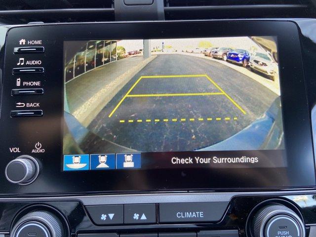 New 2020 Honda Civic Hatchback in Lakeland, FL