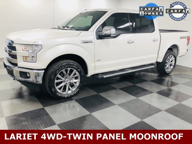 Used 2017 Ford F-150 in Cleveland, OH