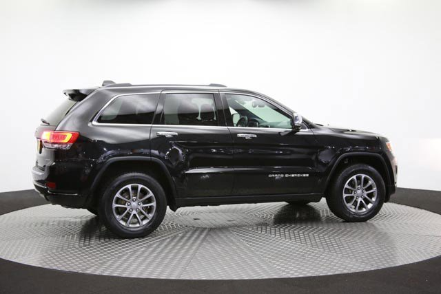 2016 Jeep Grand Cherokee for sale 122540 37