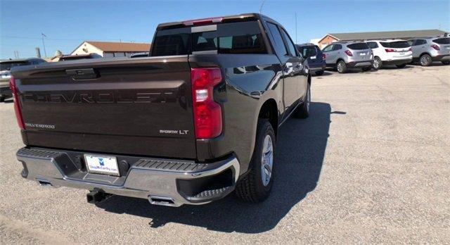 New 2020 Chevrolet Silverado 1500 in Kansas City, MO