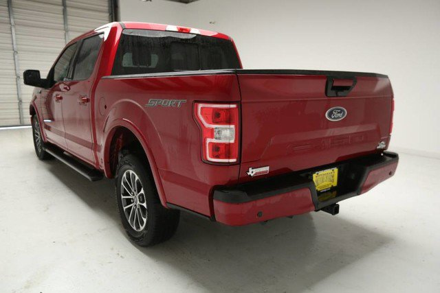 Used 2018 Ford F-150 in Sulphur Springs, TX
