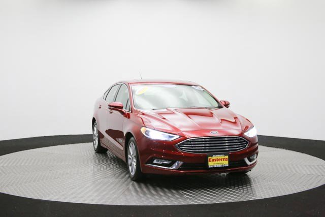 2017 Ford Fusion Energi for sale 122753 45