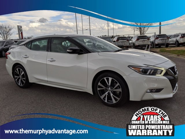 Used 2017 Nissan Maxima in Beech Island, SC