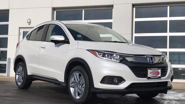 New 2020 Honda HR-V in Elgin, IL