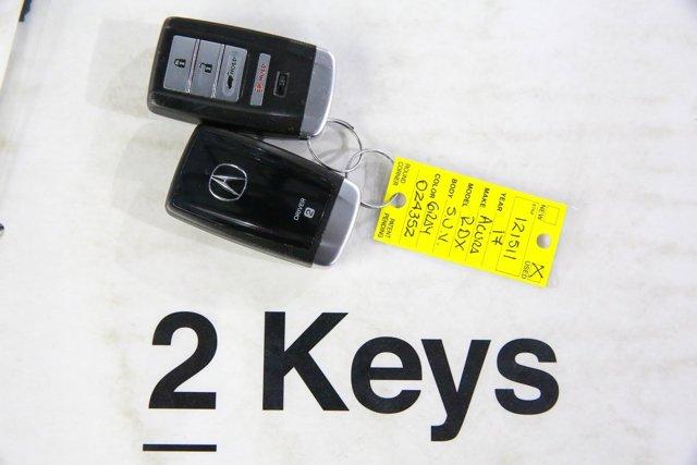 2017 Acura RDX for sale 121511 22