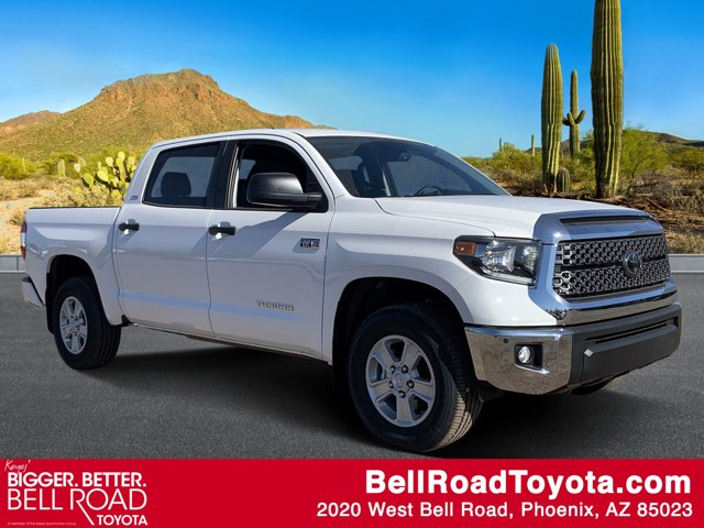 New 2020 Toyota Tundra in Phoenix, AZ