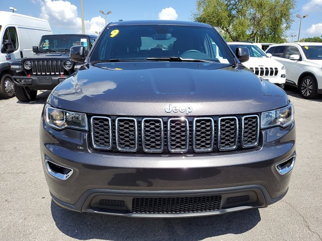Used 2019 Jeep Grand Cherokee in Fort Worth, TX