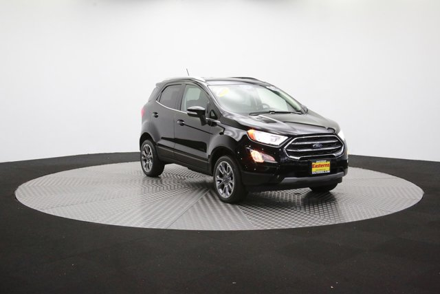 2019 Ford EcoSport for sale 122498 44