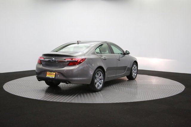 2017 Buick Regal for sale 123437 35