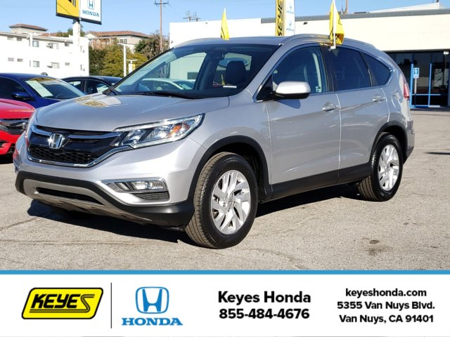 Used 2016 Honda CR-V in , CA