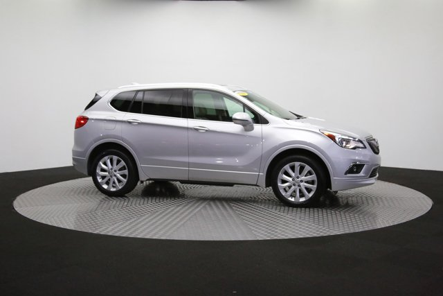2016 Buick Envision for sale 124383 42