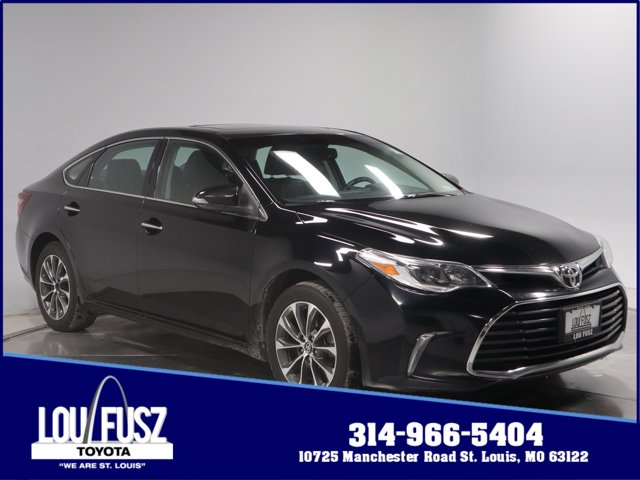 Used 2016 Toyota Avalon in St. Louis, MO