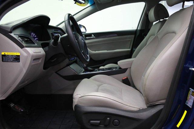 2017 Hyundai Sonata for sale 123704 12