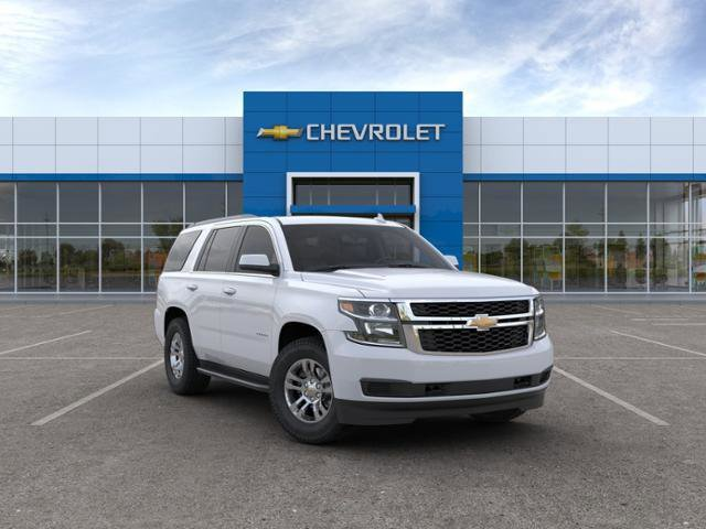 New 2020 Chevrolet Tahoe in Costa Mesa, CA