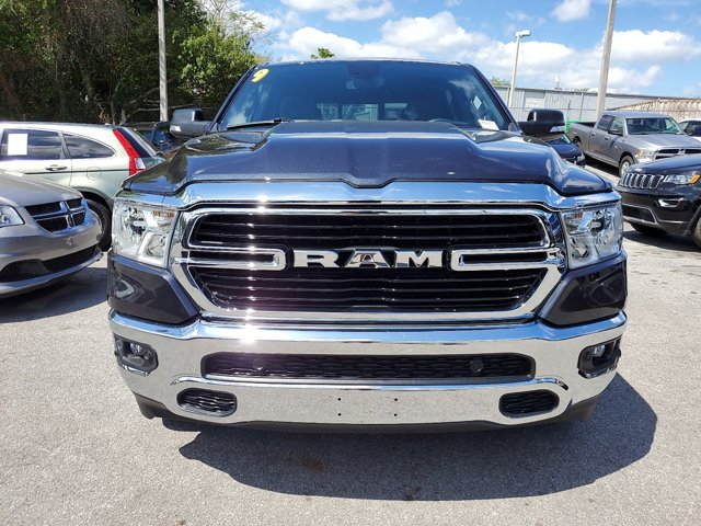 Used 2019 Ram 1500 in Fort Worth, TX