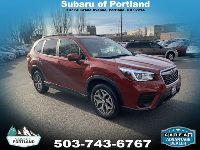 Used 2019 Subaru Forester in , OR