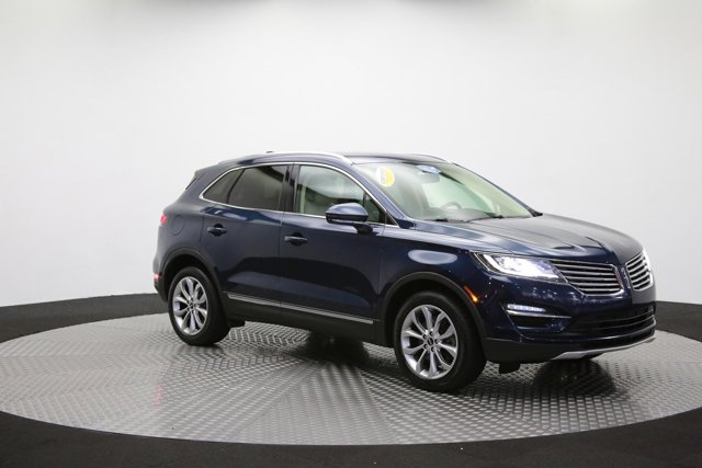 2017 Lincoln MKC for sale 122819 46