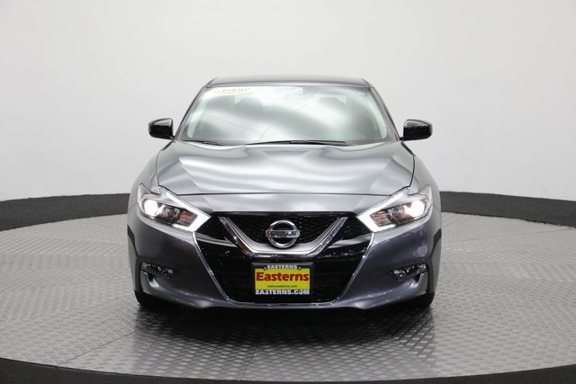 2017 Nissan Maxima for sale 124639 1