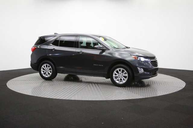 2018 Chevrolet Equinox for sale 122232 40
