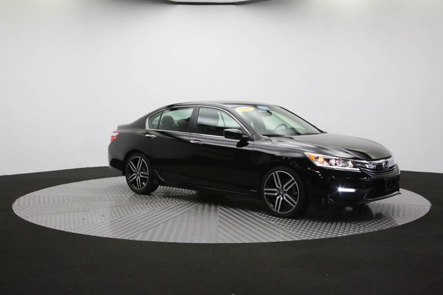 2017 Honda Accord for sale 124410 45