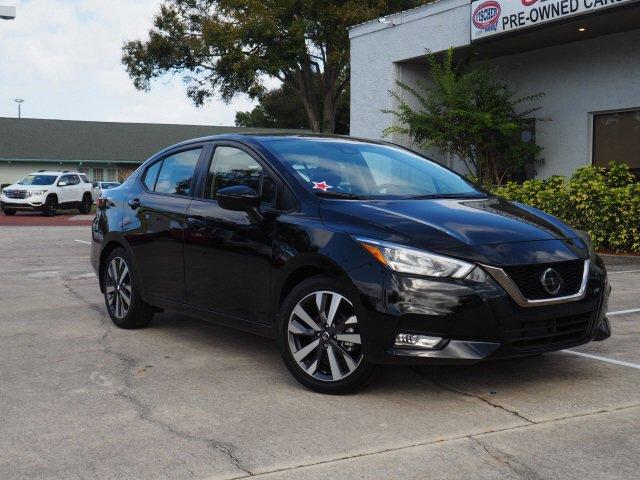 Used 2020 Nissan Versa in Titusville, FL