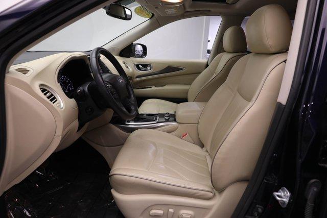 2017 INFINITI QX60 for sale 125419 12