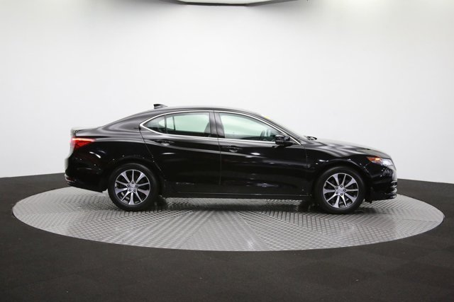 2017 Acura TLX for sale 122722 42